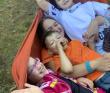 Семейный лагерь с детьми на Селигере - Тверская область