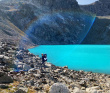 По горам Архыза: вдоль Главного Кавказского Хребта
