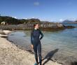 Тур по Лофотенским островам и Норвежскому морю на морских каяках + треккинг в горы