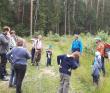 Мультитур по реке Киржач - Для детей и их родителей