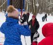 Лыжи - обучение коньковому ходу