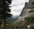 Природный парк Ергаки (Западный Саян)