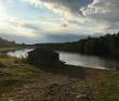Сплав по реке Пистайоки (Писта)