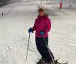 Обучение катанию на горных лыжах - Московская область