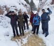 Прогулка по Малому Лужскому каньону