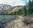 Осенний поход к Мультинским озерам (с ночёвками в домиках)