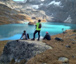 Большое Имеретинское озеро: жемчужина Карачаево-Черкесии (5 дней)