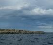 Путешествие вдоль Терского берега Белого моря на моторном катамаране