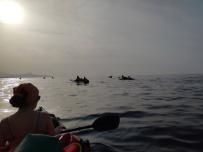 Турция на байдарках. По морю вдоль Ликийской тропы. Запад