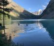 Шавлинские озёра и Чуйский хребет