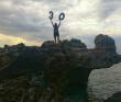Греция на байдарках (каяках): Крит