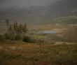 Колвица. Северный трип, озёра, горы и море