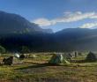 Легендарная Тридцатка - маршрут к горе Фишт (Большой Кавказский Заповедник)