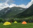Высокогорный национальный парк «Алания»