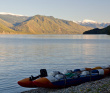 По Чулышману и Телецкому озеру, простой и красивый мультитур на Алтае