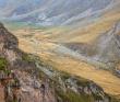 По дорогам древнего Кавказа (из Теберды в Архыз)