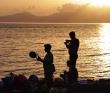 Турция на байдарках: полуостров Датча
