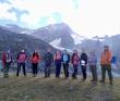Горный лагерь в Архызе [Кавказ]