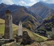 Горы и башни. Автотур по Ингушетии и Чечне