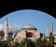 Из Европы в Азию: Стамбул + Каппадокия
