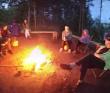Тур Ладожские шхеры на каяках