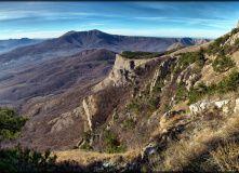 Крым, Детский Крым (Горы и водопады)