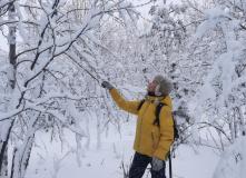 Сев-Запад, Чумовой ски-тур на 1 день с трансфером