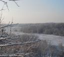 Подмосковье, Берегами Протвы в Боровск - пеший или лыжный