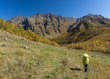 Кавказ, Большое Имеретинское озеро: жемчужина Карачаево-Черкесии (5 дней)