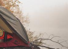 Подмосковье, Однодневный пеший поход - Тульские горы - Кондуки