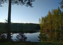 Карелия, Сплав по реке Янисйоки