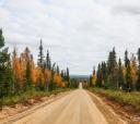 Финляндия, Финляндия на байдарках: Лапландия — пороги Ивалойоки и острова озера Инари