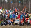 Подмосковье, Зимний лагерь Активного отдыха 18+