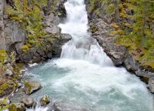 Алтай, Неизведанный Алтай: Край рек, озёр и водопадов (разведка)