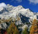 Словения, Изумрудная река и вершины Юлианских Альп
