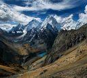 Центральная и Южная Америка, Перу - Кордильеры Уайуаш
