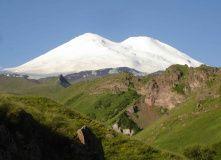 Кавказ, Вокруг Эльбруса [Кавказ]