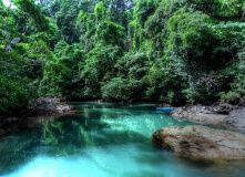 Центральная и Южная Америка, Коста-Рика: в сердце Центральной Америки (разведка)