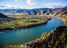 Австрия, Вдоль берегов Дуная на велосипеде (с автосопровождением)