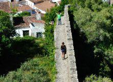 Португалия, Сёрф-школа для начинающих