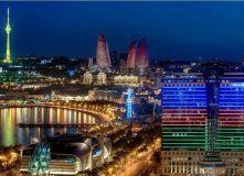 Азербайджан, Страна огней Азербайджан (разведка)