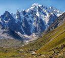 Кавказ, Просторы Безенги (с элементами фото-тура). Разведка