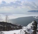 Байкал, Байкальский лёд - комфорт-тур