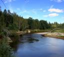 Центральный регион, В дебри Нижегородской тайги. Сплав по реке Керженец