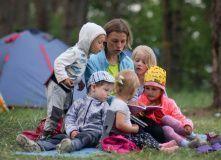 Финляндия, ВелоФинляндия с детьми. По берегам Саймы