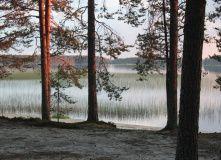 оз.Линдозеро (Суна)