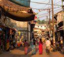 Индия, Невероятная Индия (разведка)