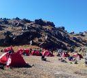 Восхождение на Эльбрус, «Покорители Севера»: на Восточную вершину Эльбруса с северной стороны