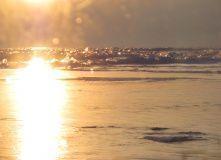Байкал, Пешее путешествие по льду Байкала (с ночёвками в тёплом шатре)