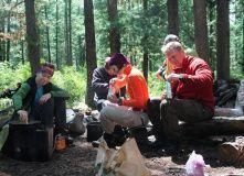Алтай, Шавлинские озёра - Добрая миссия